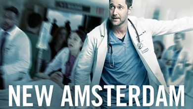 New Amsterdam सीजन 4 रिलीज की तारीख- क्या New Amsterdam के लिए सीजन 4 होगा? | New Amsterdam Season 4 Release Date- Will There Be Season 4 For New Amsterdam? When Is New Amsterdam Season 4 Releasing? - NewsWebEra