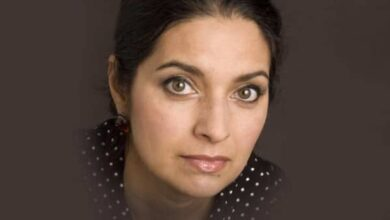Whereabouts Novel by Jhumpa Lahiri - NewsWebEra