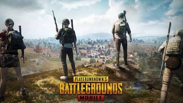 PUBG Mobile रिडीम कोड आज 4 मई 2021| PUBG Mobile Redeem Codes Today 4 May 2021 - NewsWebEra